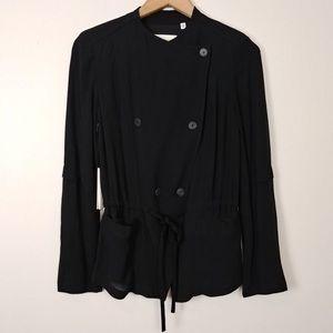 Aritzia Jackets & Coats - Aritzia Babaton Hamelin blazer size small black